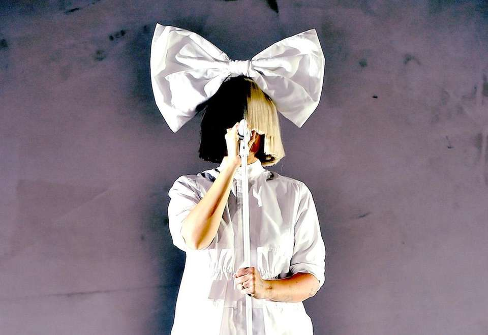 Singer-songwriter Sia is on board