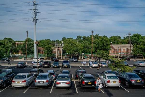North Hempstead Town is considering charging for parking