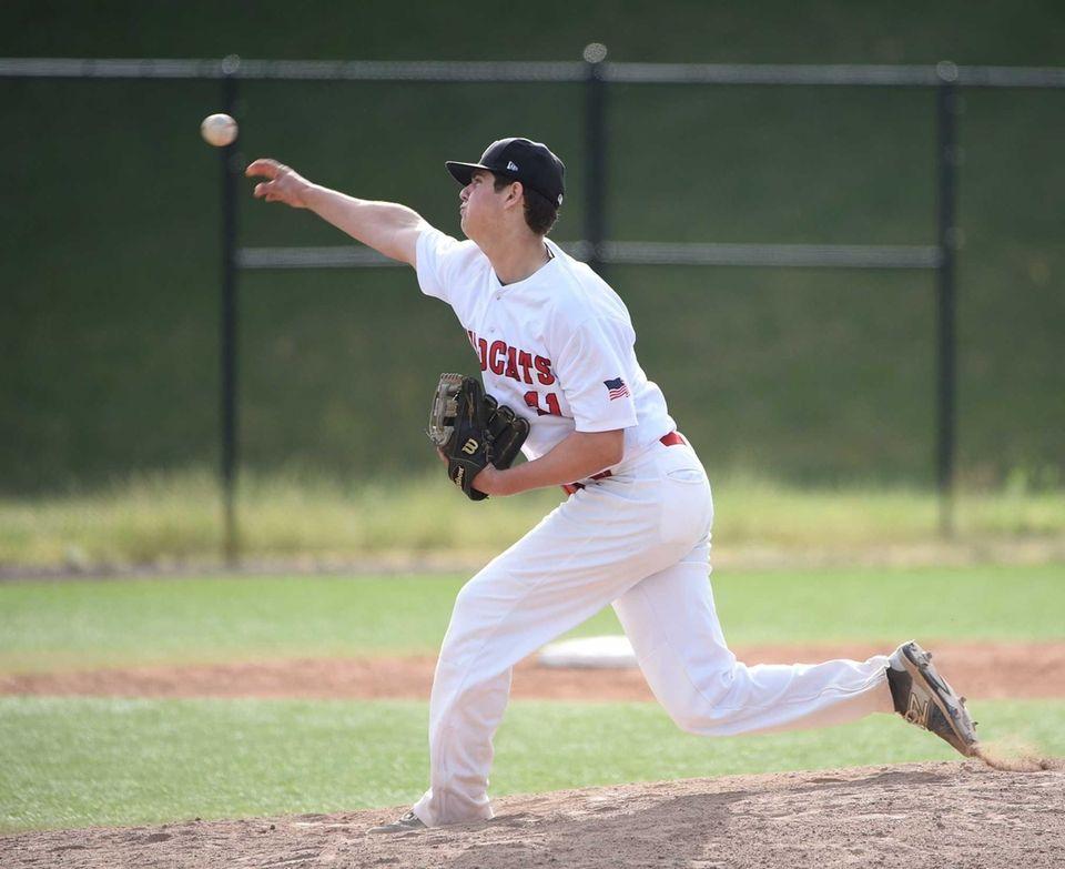 Pitcher, Wheatley