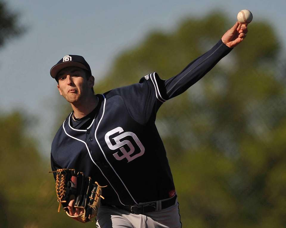 Pitcher, St. Dominic