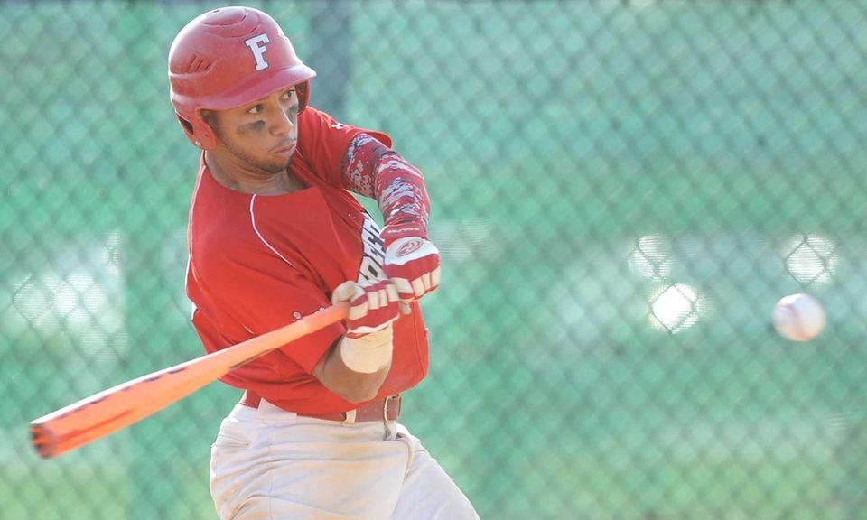 Third baseman, Freeport