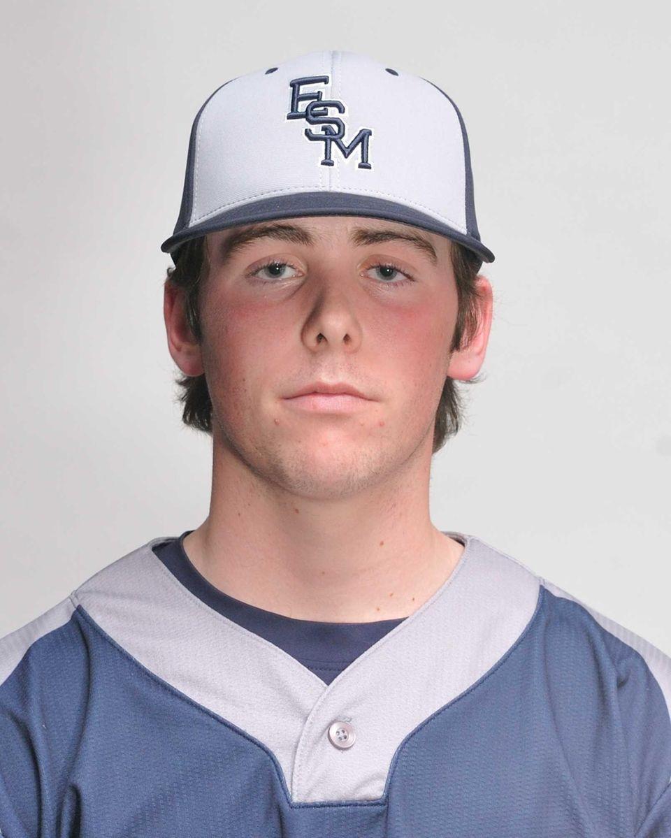 Second baseman, Eastport-South Manor