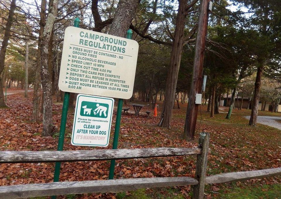 Veterans Memorial Hwy, Smithtown, 631-854-3712, suffolkcountyny.gov/parks Season April