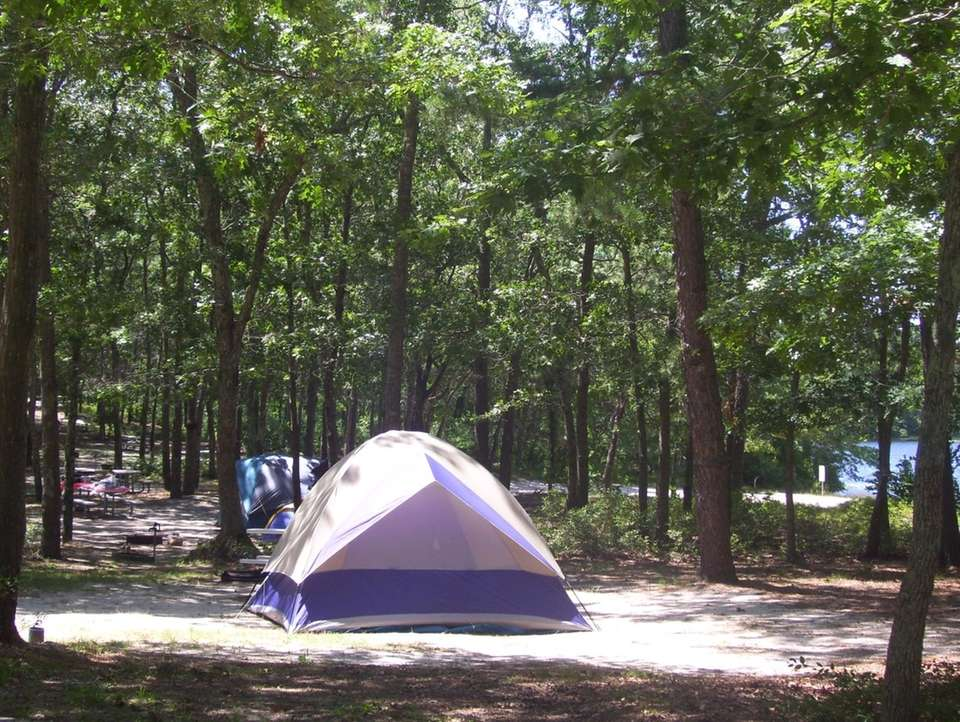 Campgrounds on Long Island | Newsday