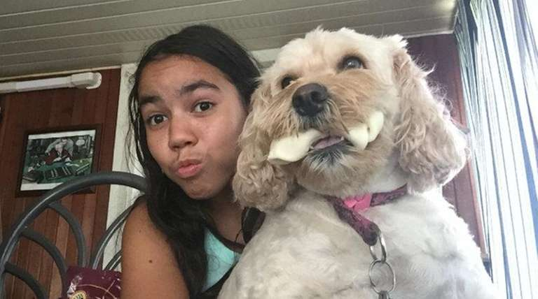Kidsday reporter Jessica Diaz is a big fan