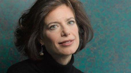 Susan Faludi, author of