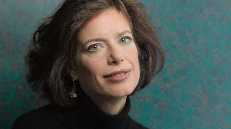Susan Faludi, author of