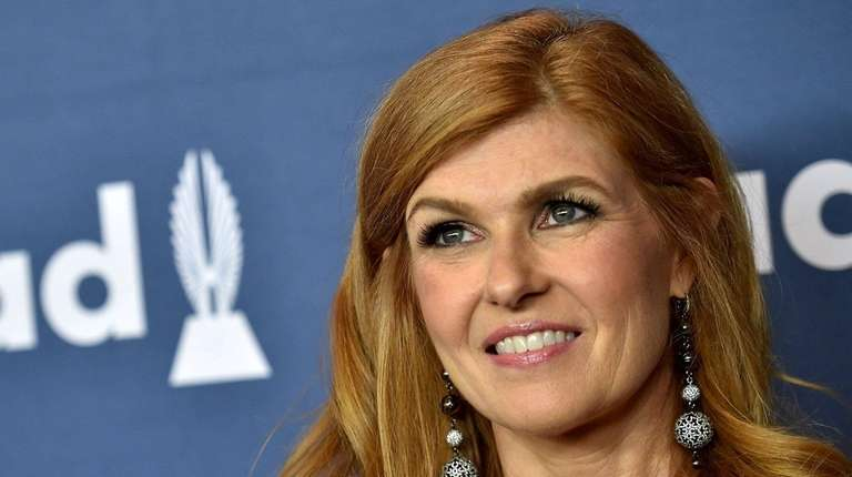 Connie Britton has starred in the first four