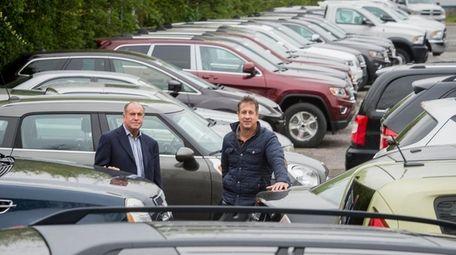 Security Dodge, Chrysler, Jeep, Ram, Gem. co-owners Gabe