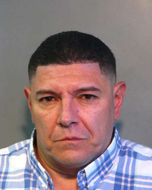 Henry Cabezas, 50, of Hempstead, was arrested June