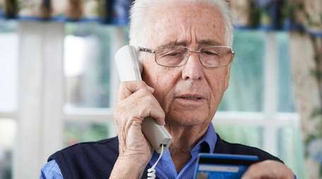 Don't fall prey to high-presure sales tactics.