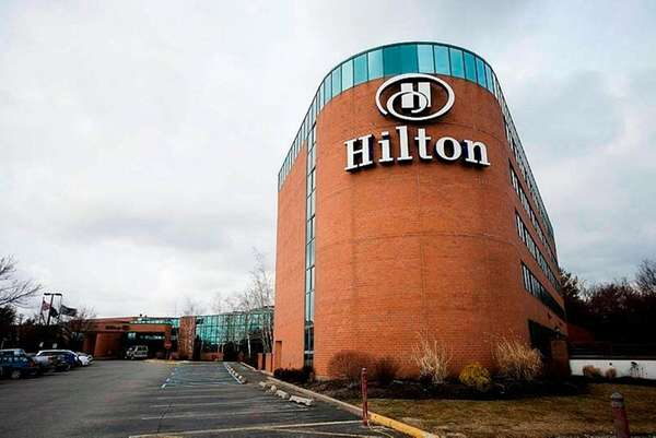 Navika Group of Companies will buy the Hilton