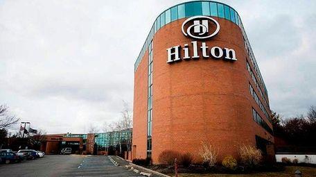 Navika Group of Companies will buy the Hilton