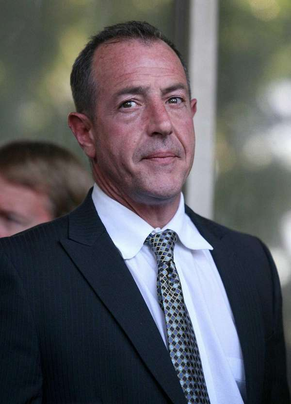 Michael Lohan will meet Jose Canseco in the