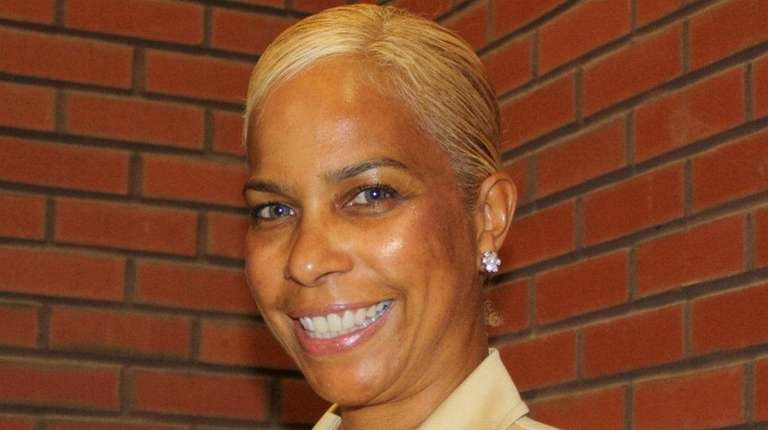 Cindy Lee of Valley Stream has been appointed