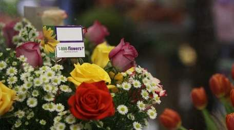 1-800-Flowers.com will help provide flowers for funeral services