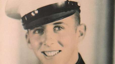 The long-lost body of Pfc. John F. Prince,