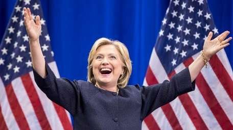 Hillary Clinton has been endorsed for president by