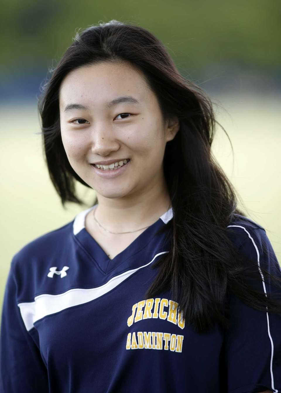 Zhang rallied to beat Great Neck North's Stacy