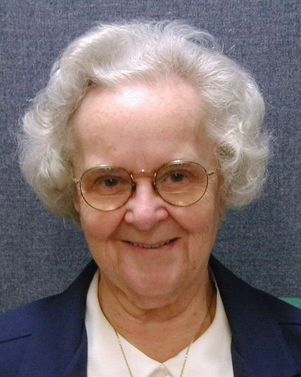 Sister Eileen Marie Koehler, 96, dedicated 81 years