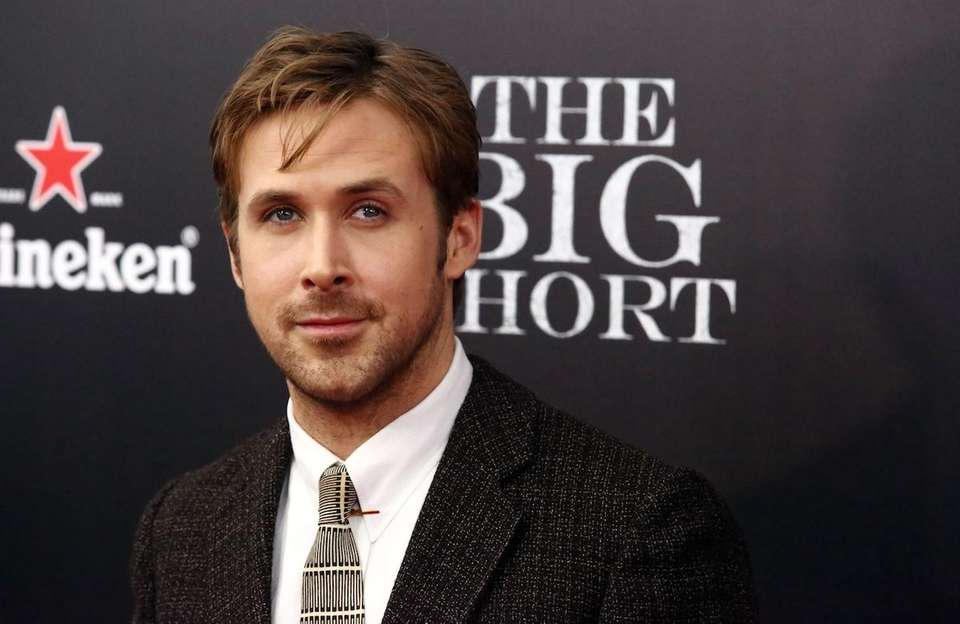 Ryan Gosling and longtime girlfriend Eva Mendes are