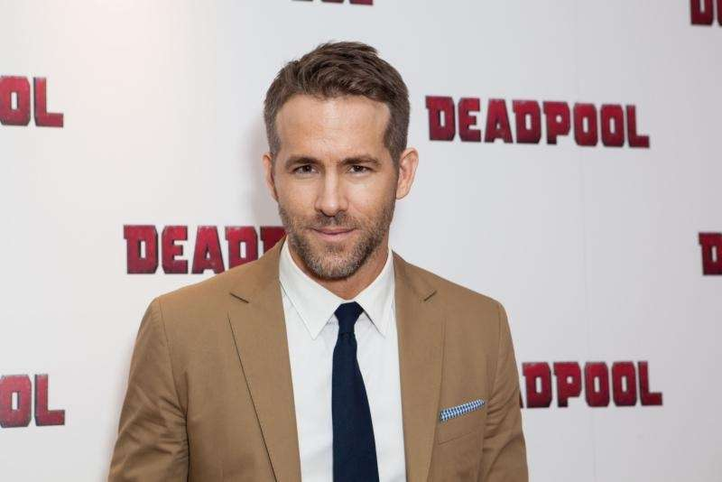 Ryan Reynolds and Blake Lively welcomed their first