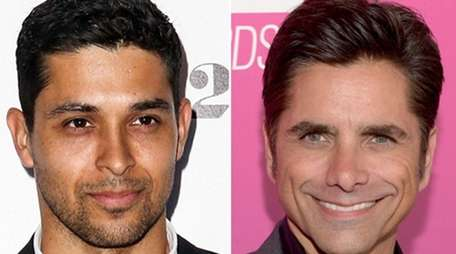Wilmer Valderrama joins the cast of