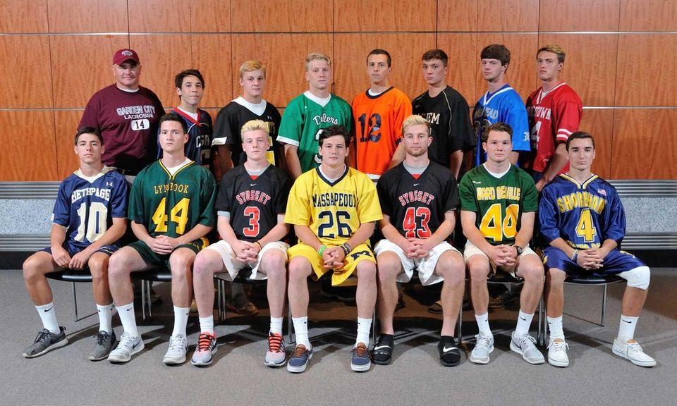 Team  Long Island Lacrosse