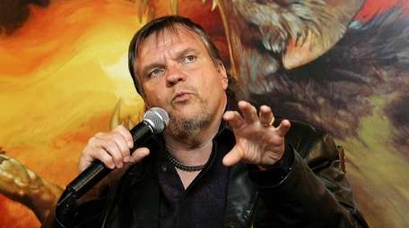 Marvin Lee Aday, popularly known as Meat Loaf,
