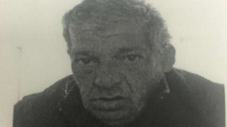 Suffolk police said Patrick Laface, who disappeared from