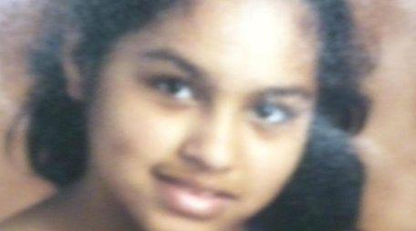 Katherine Torres, 15, of Port Washington has been