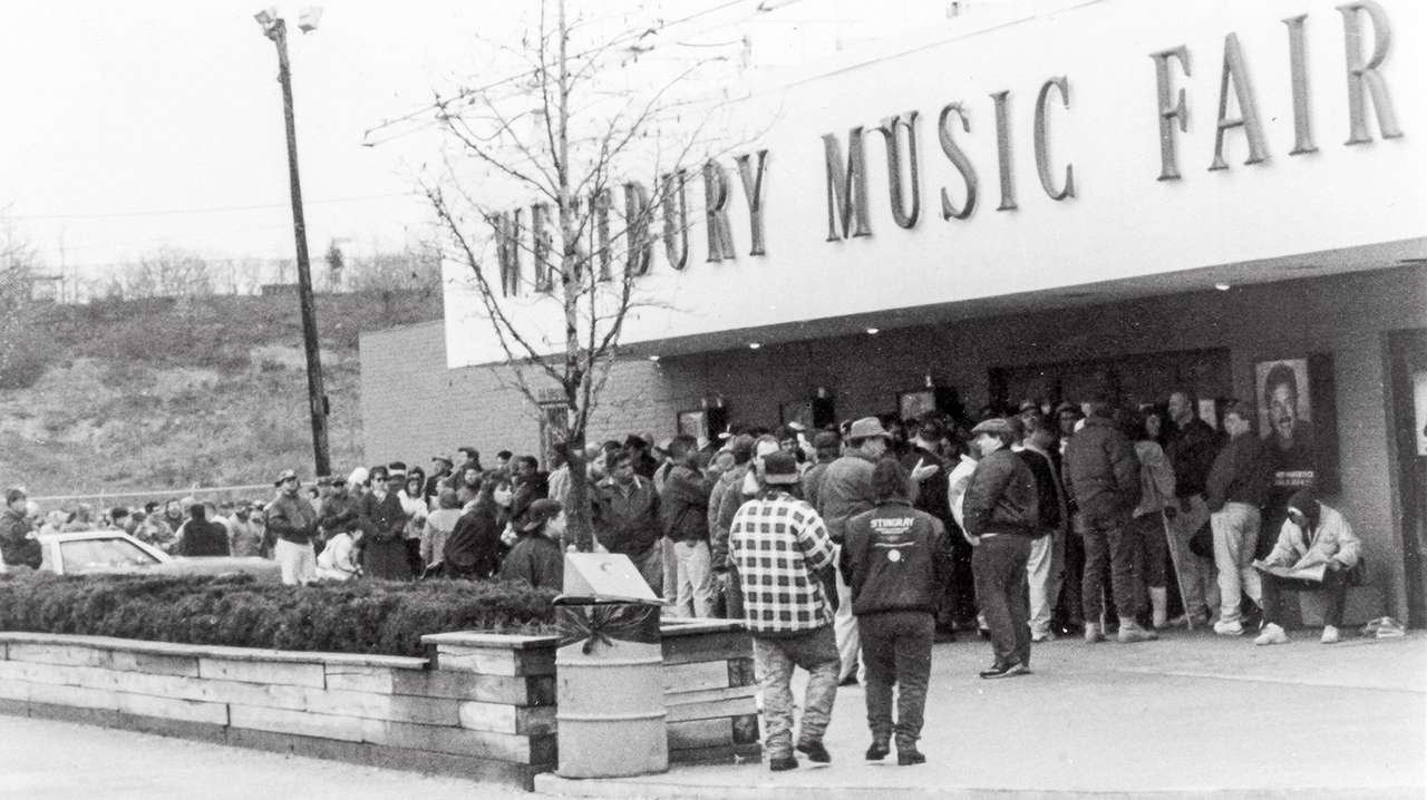 Long Island College Fair Nassau Coliseum
