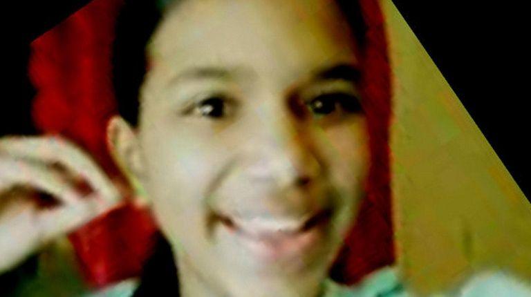 Natalie Stone, 14, was last seen leaving her