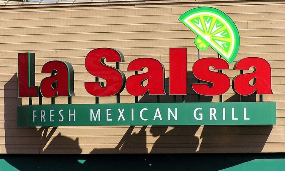 This Los Angeles-based chain offers fast Mexican fare,