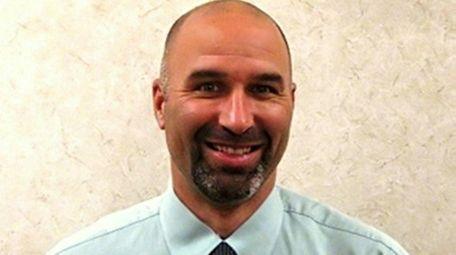 Joseph B. Symington of Mount Sinai has been