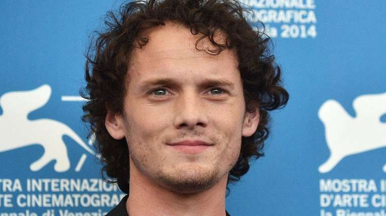 Anton Yelchin was found dead early Sunday after