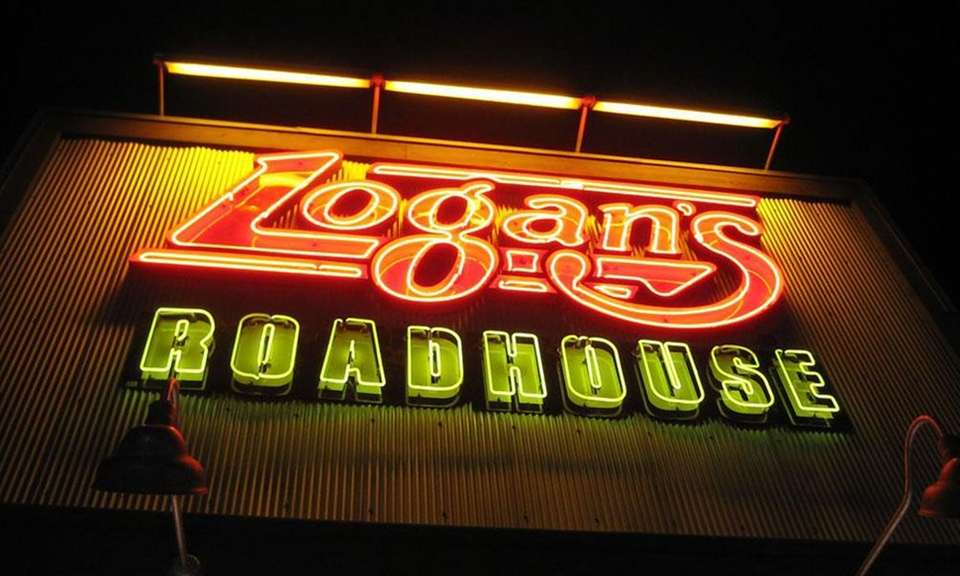 Logan's Roadhouse is a chain specializing in steak,