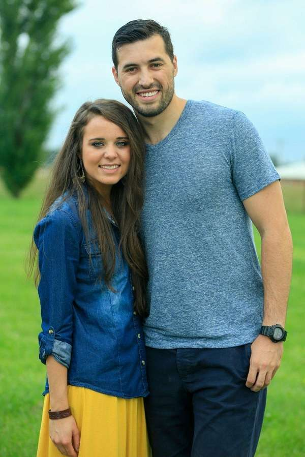 Jinger Duggar with her new boyfriend, former pro