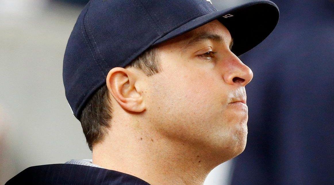 Yankees first baseman Mark Teixeira will begin a