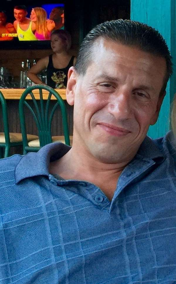 John Quaresimo, 47, who died in Nassau County