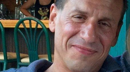 John Quaresimo, 47, who died in Nassau County