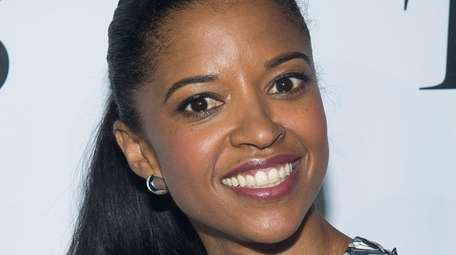 Renée Elise Goldsberry will be among the Broadway