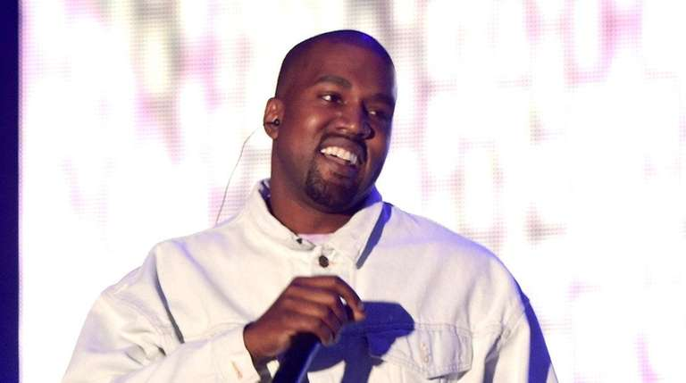 Kanye West and The Weeknd will headline the