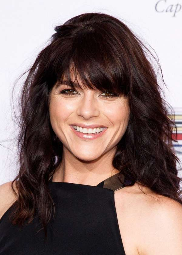 Actress Selma Blair was hospitalized after an outburst