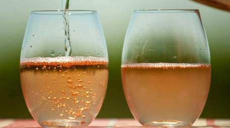 The best affordable wines for summer parties.