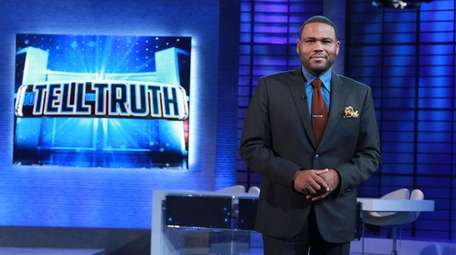 Hosted by Anthony Anderson,