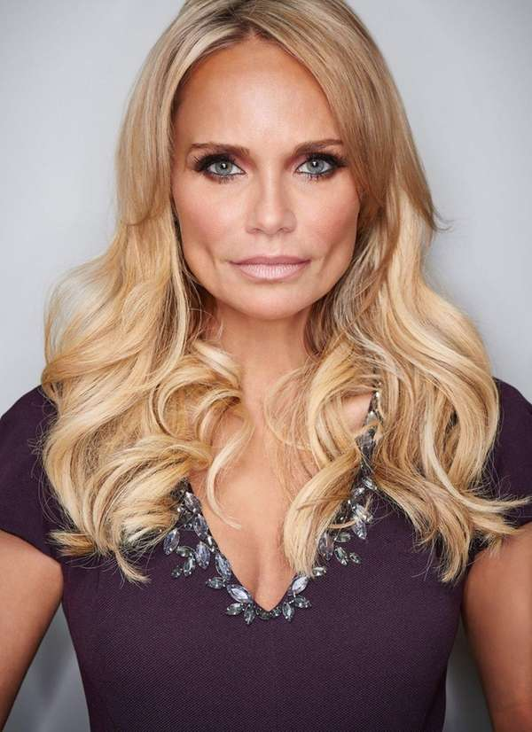 Kristin Chenoweth has joined the cast of NBC's