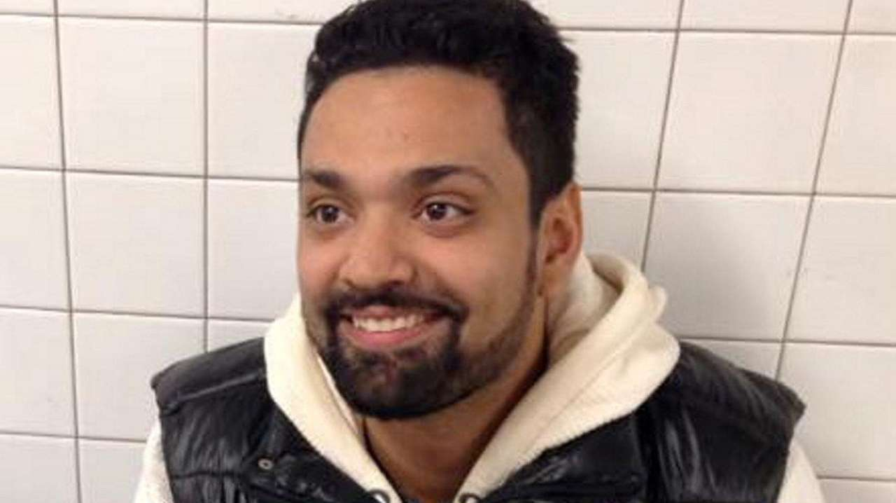Enrique L. Rios, Jr., 25, of Brooklyn, was