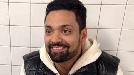Enrique L. Rios, Jr., 25, of Brooklyn, was