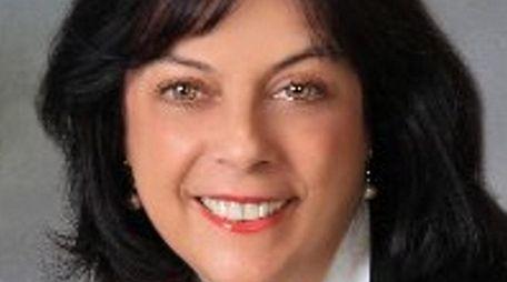 Barbara A. Kolk of Dix Hills has been